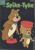 MGM's Spike and Tyke (1955) 21