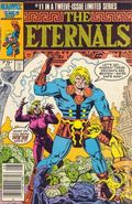 Eternals (1985 2nd Series) 11
