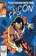 Falcon (1983) 1