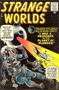 Strange Worlds (1958 Marvel) 2