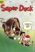 Super Duck Comics (1945) 86