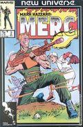 Mark Hazzard Merc (1986) 2