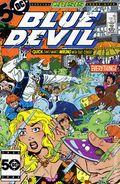 Blue Devil (1984) 17