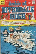 Archie at Riverdale High (1972) 3
