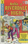 Archie at Riverdale High (1972) 42