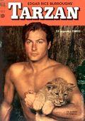 Tarzan (1948-1972 Dell/Gold Key) 22