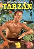Tarzan (1948-1972 Dell/Gold Key) 35