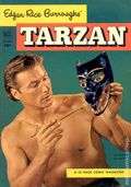 Tarzan (1948-1972 Dell/Gold Key) 37