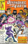 Defenders of the Earth (1987 Marvel/Star Comics) 3