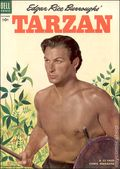 Tarzan (1948-1972 Dell/Gold Key) 50