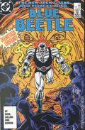 Blue Beetle (1986 DC 1st Series) 13