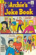 Archie's Joke Book (1953) 232