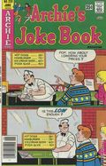 Archie's Joke Book (1953) 233