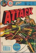 Attack (1971 5th Series Charlton) 48