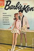 Barbie and Ken (1962) 4