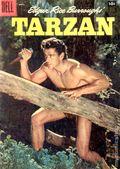 Tarzan (1948-1972 Dell/Gold Key) 91