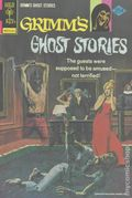 Grimm's Ghost Stories (1972 Gold Key) 20