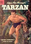 Tarzan (1948-1972 Dell/Gold Key) 99-10C