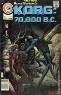 Korg 70,000 BC (1975) 4