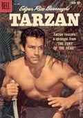 Tarzan (1948-1972 Dell/Gold Key) 110