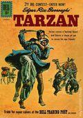 Tarzan (1948-1972 Dell/Gold Key) 126