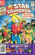 All Star Squadron (1981) 26