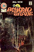 Beyond the Grave (1975 Charlton) 1