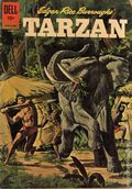 Tarzan (1948-1972 Dell/Gold Key) 130
