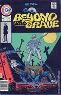 Beyond the Grave (1975 Charlton) 2