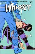 Whisper Special (1985 First) 1
