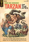 Tarzan (1948-1972 Dell/Gold Key) 142