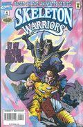 Skeleton Warriors (1995) 4