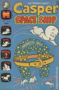 Casper Space Ship (1972) 4