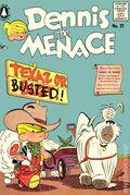 Dennis the Menace (1953 Standard/Pines/Haliden/Fawcett) 21