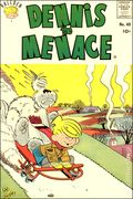 Dennis the Menace (1953 Standard/Pines/Haliden/Fawcett) 40