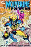Wolverine Evilution (1994) 1