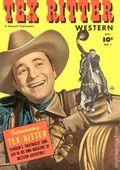 Tex Ritter Western (1950) 1