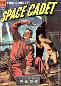 Tom Corbett, Space Cadet (1952 Dell) 10