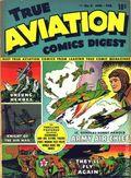 True Aviation Comics Digest (1942) 2