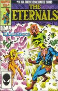 Eternals (1985 2nd Series) 9