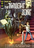 Twilight Zone (1962 1st Series Dell/Gold Key) 12