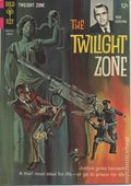Twilight Zone (1962 1st Series Dell/Gold Key) 19