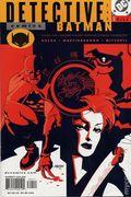 Detective Comics (1937 1st Series) 744
