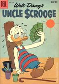 Uncle Scrooge (1954-2008 Dell/Gold Key/Gladstone/Gemstone) 30