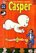 Casper the Friendly Ghost (1958 3rd Series Harvey) 66