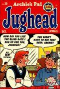 Jughead (1949 1st Series) 20