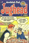 Jughead (1949 1st Series) 21