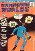 Unknown Worlds (1960) 31