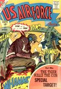 US Air Force Comics (1958) 23