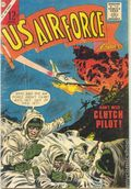 US Air Force Comics (1958) 25